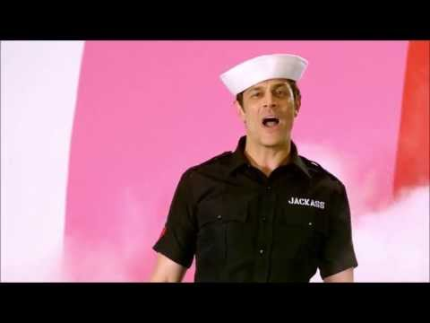 Jackass 3 (2010) - Hi I'm Johnny Knoxville, welcome to Jackass (HD)
