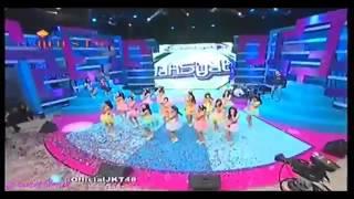 JKT48 - Baby Baby Baby @ Dahsyat RCTI 13.08.26  HD 1080p