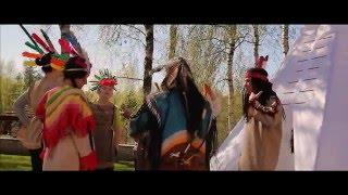 Индейцы племени Юкки