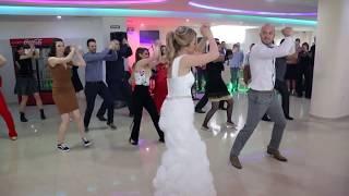 Prvi ples - Tanja i Darko 01.04.2018.