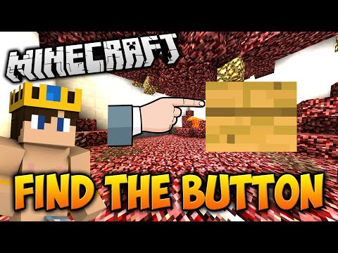NERELERE KOYMUŞLAR ARKADAŞ !!!   Minecraft   Buton Arama ( Fınd The Button )