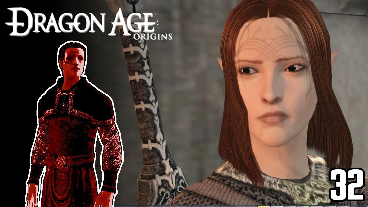 Da O Witch Hunt Many 28 Images Dragon Age Origins