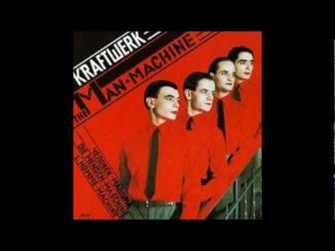 Kraftwerk - The Man-Machine - The Man-Machine HD