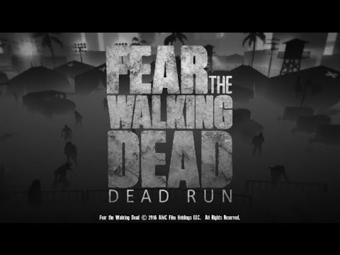 Fear the Walking Dead: Dead Run (by Versus Evil) iOS / Android - HD Gameplay Trailer