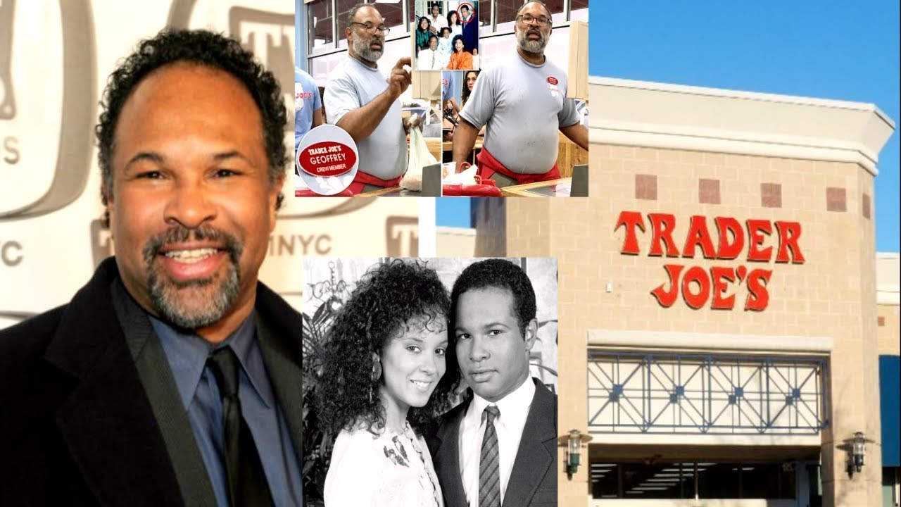Cosby Show Actor Geoffrey Owens Gets A Job From Tyler Perry After He Was Job-Shamed.