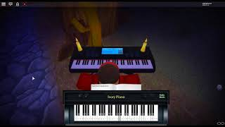 Papers Please Theme - Papers Please by: Lucas Pope on a ROBLOX piano.