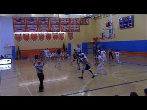 LWA vs Fieldston School - 02 05 18