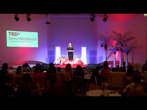 Winning the Game of Employee Retention   Claire Kemp   TEDxSevenMileBeach
