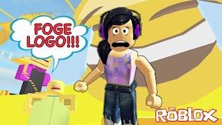 ROBLOX-FLEEING THE WORLD OF EMOJI-Part 2 (Escape Emoji Obby) | Luluca Games