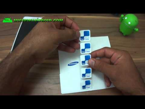 Unlock Your Android Phone/tablet Using NFC