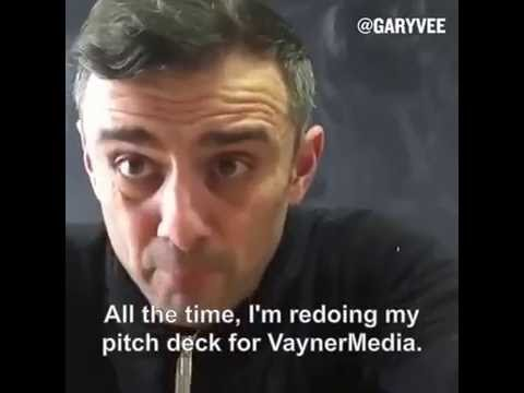 Gary Vaynerchuk - Motivation