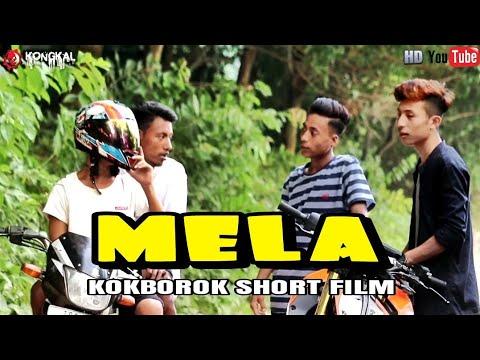 MELA    Kokborok Short film    Full Movie    2018