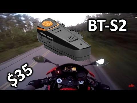 A $35 Bluetooth Headset Option? BT-S2 (review)