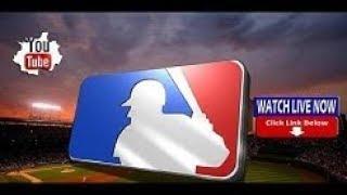 MLB, 2019 | Houston Astros VS Oakland Athletics Live stream