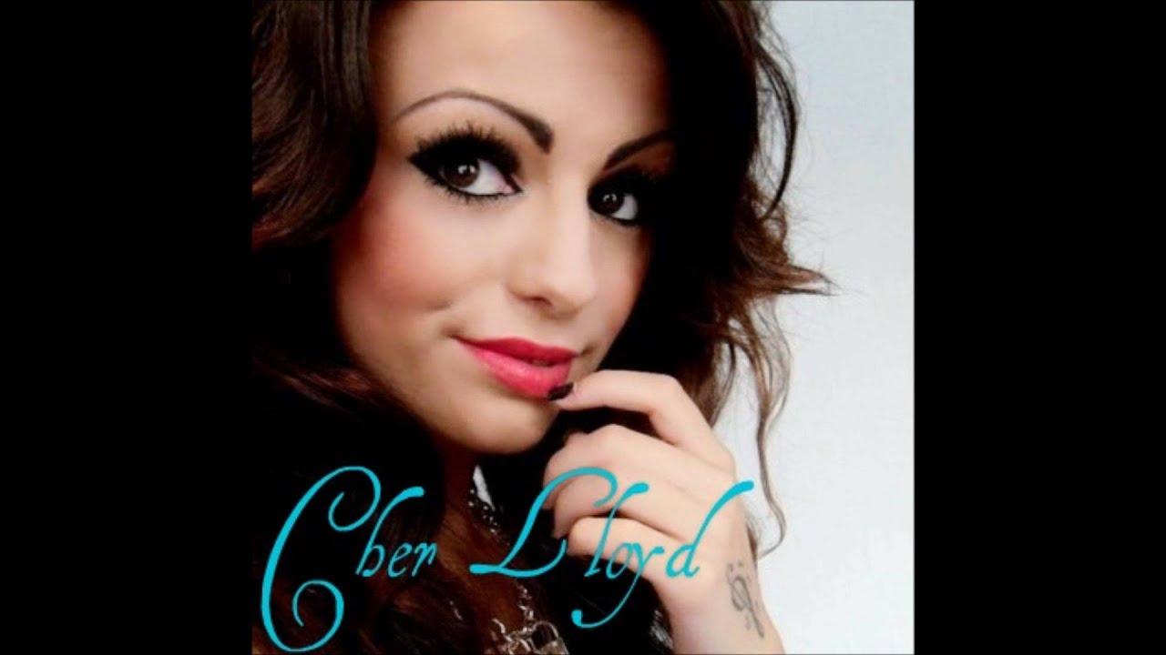 Cher Lloyd- Want U Back (NEW!) - YouTube