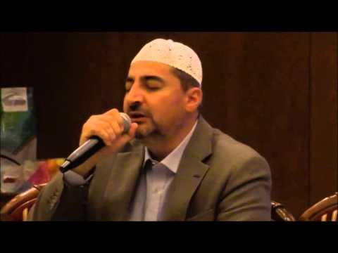 Fatih Okumuş-14/İbrahim Suresi (35-41)