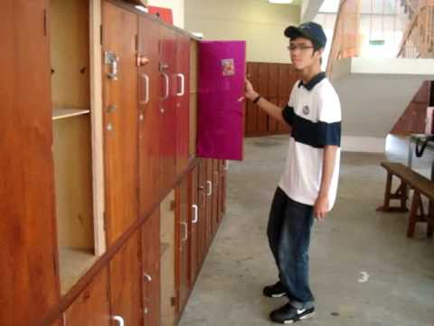 Music Locker