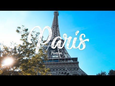 VIAJE A PARIS, 2016 (1ª Parte)
