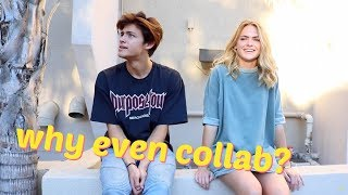How Dylan & Summer Met (all about collabs)