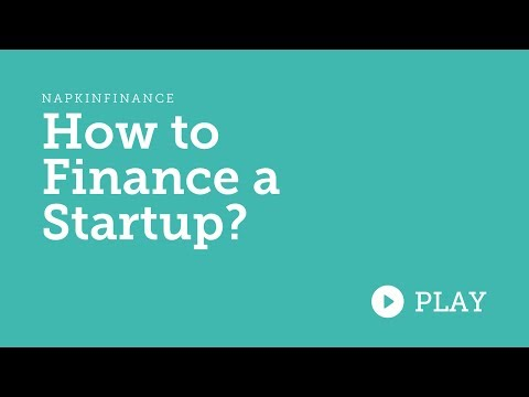 How can I Finance a Startup? [ All About Financing a Startup ]