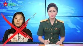 Nghiêm trị giáo dân lợi dụng tự do tôn giáo chống phá Việt Nam