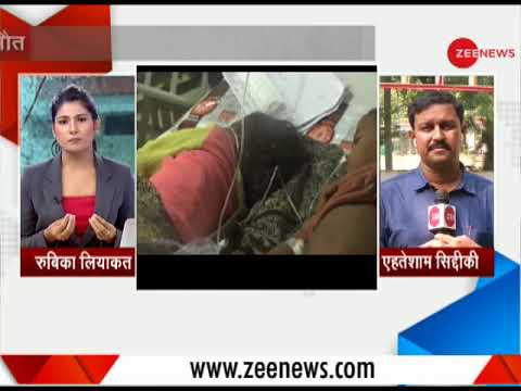 30 children died within 48 hours in Gorakhpur BRD Medical College