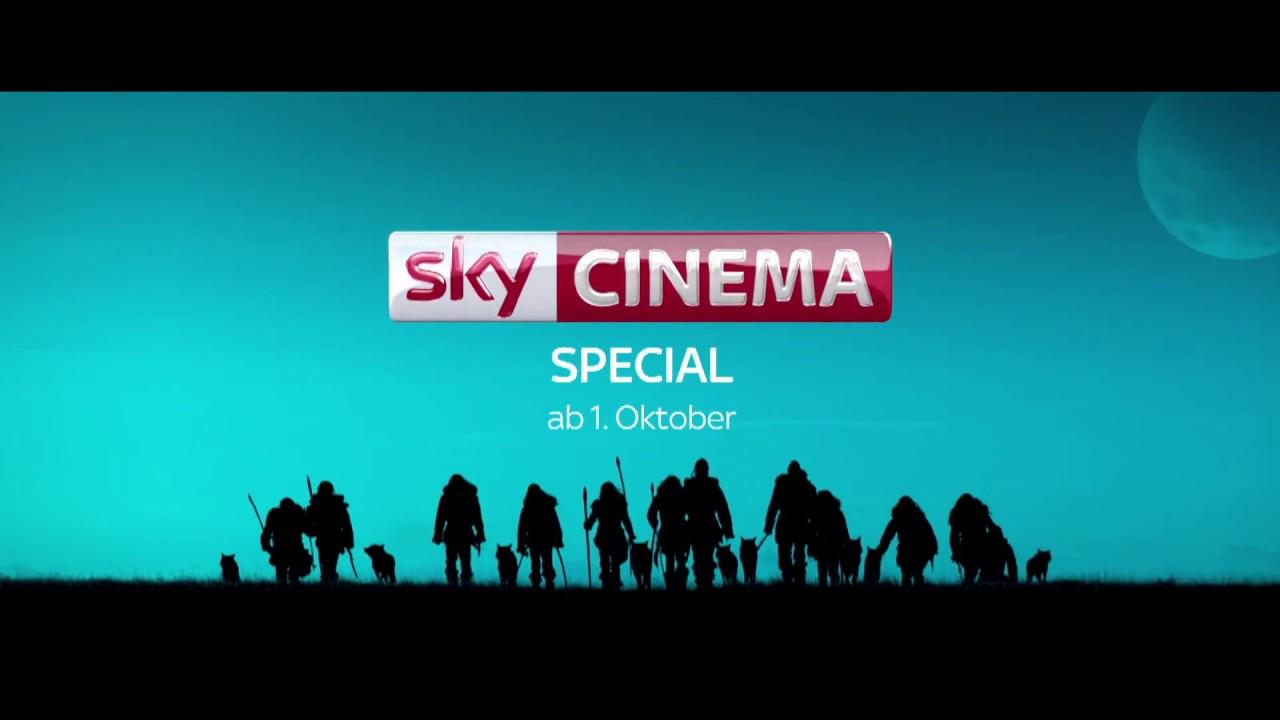 Sky Cinema Special