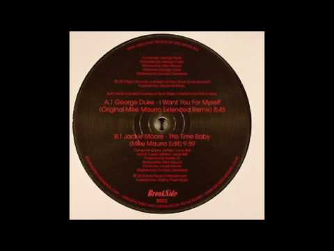 Jackie Moore - This Time Baby (Mike Maurro Edit)