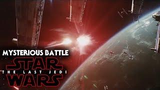 Video Star Wars The Last Jedi Teaser Trailer - Mysterious Battle/Planet download MP3, 3GP, MP4, WEBM, AVI, FLV Oktober 2017