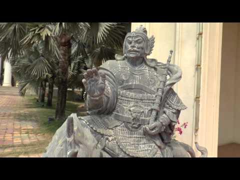 Kings Romans Casino, Special Economic Zone, Laos