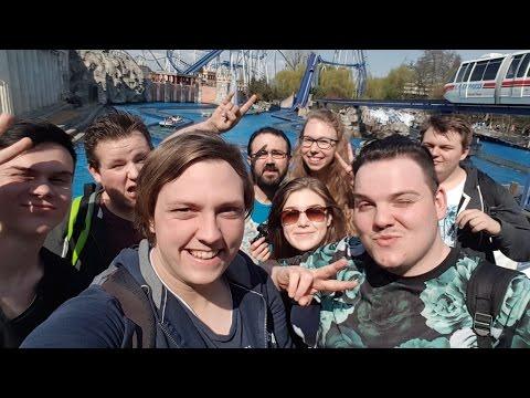 Europa-Park: Saisonstart 2017