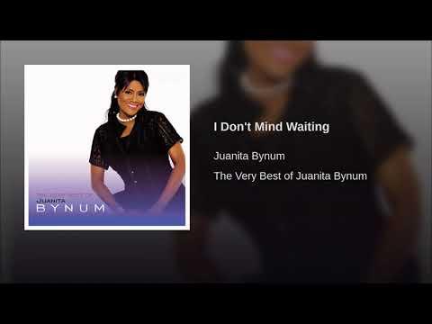 I Don't Mind Waiting 2