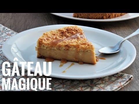 gÂteau-magique-caramel-beurre-salÉ-facile-et-rapide