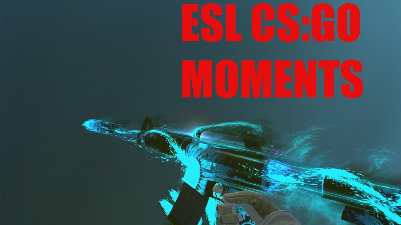 Esl Cs Go