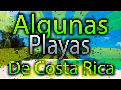 Las mejores playas de Costa Rica | Jose Andres Tv