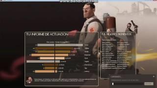 El entrenamiento del Demoman ( Team fortress 2 )