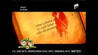 """Elena Gheorghe - """"Autograf"""" (Premieră)"""