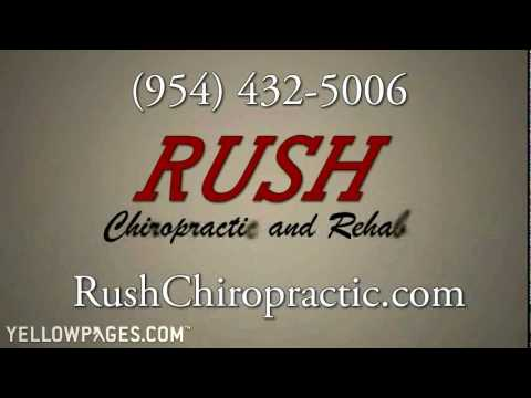 Pembroke Pines Chiropractor Brian C. Rush, D.C.