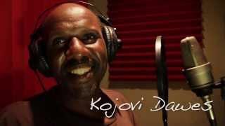 Kojovi - You Told Me Studio Session