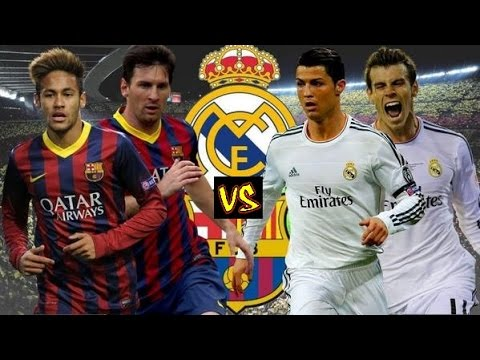 Lionel Messi & Neymar Jr vs Cristiano Ronaldo & Gareth ... | 480 x 360 jpeg 40kB