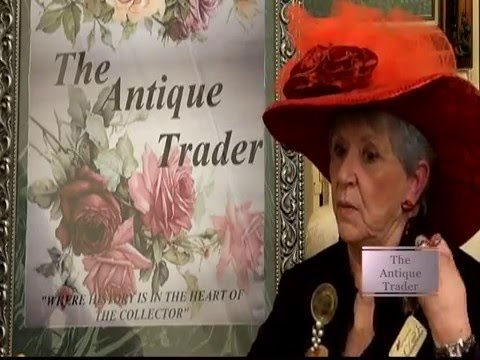 The Antique Trader Show#6 Texas