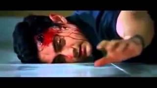 Hind Kinosu (Ghajini)Aamir Khan