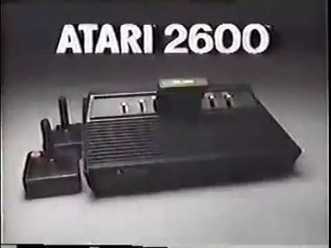 Image result for atari 2600 1977