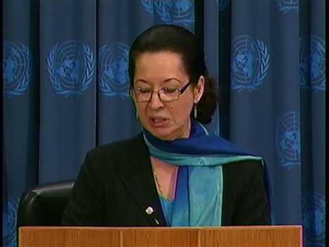UN Condemns Kabul Terrorism Attacks