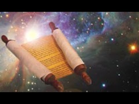 Secrets of Ancient Scrolls - What the Bible reveals to You today