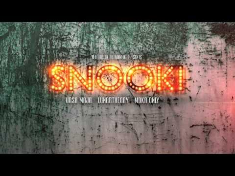 Ursa Maja - Snooki (ft. LunarTheory & Moka Only)