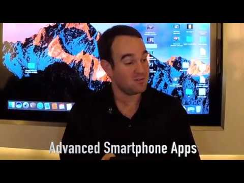 Advanced Smartphone Apps