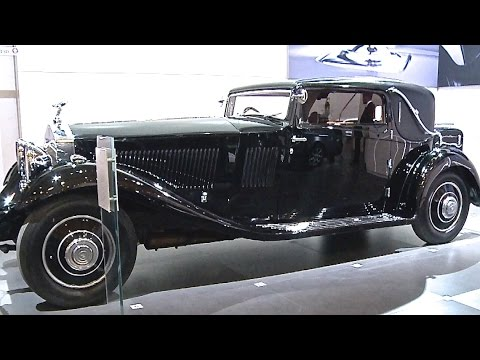 rolls-royce-phantom-ii-continental-fhc-1929---1936-techno-classica-essen-promo-carjam-tv-hd-2015