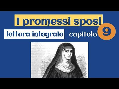 Promessi sposi - Capitolo 9 - Lettura