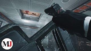 1v5 Recruit Shield Ace/Clutch! - Rainbow Six Siege: Operation Para Bellum